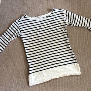 Gap Maternity Cotton Shirt